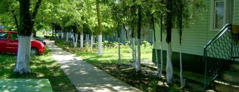База «Зелений Едем»