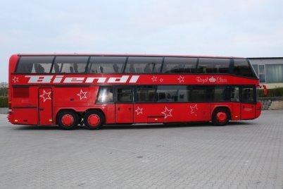 НЕОПЛАН-122 Skyliner