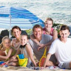Большая семья Савченко, Чабаны